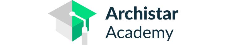 ArchiStar Academy logotype