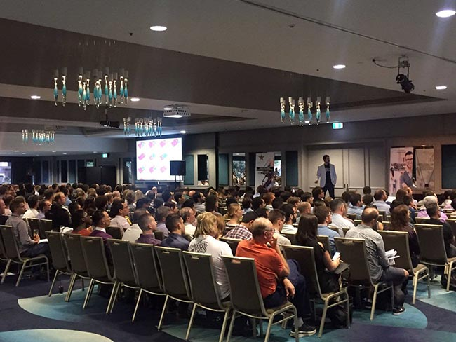 ArchiStar 2020 Event - Brisbane