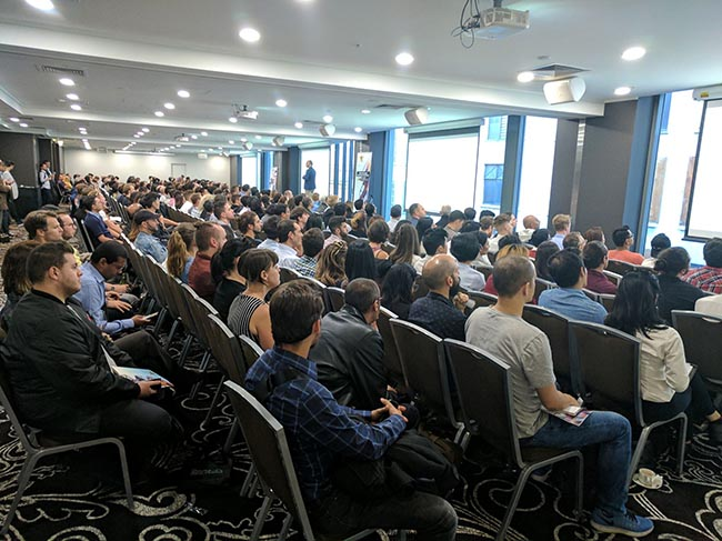 ArchiStar 2020 Event - Melbourne